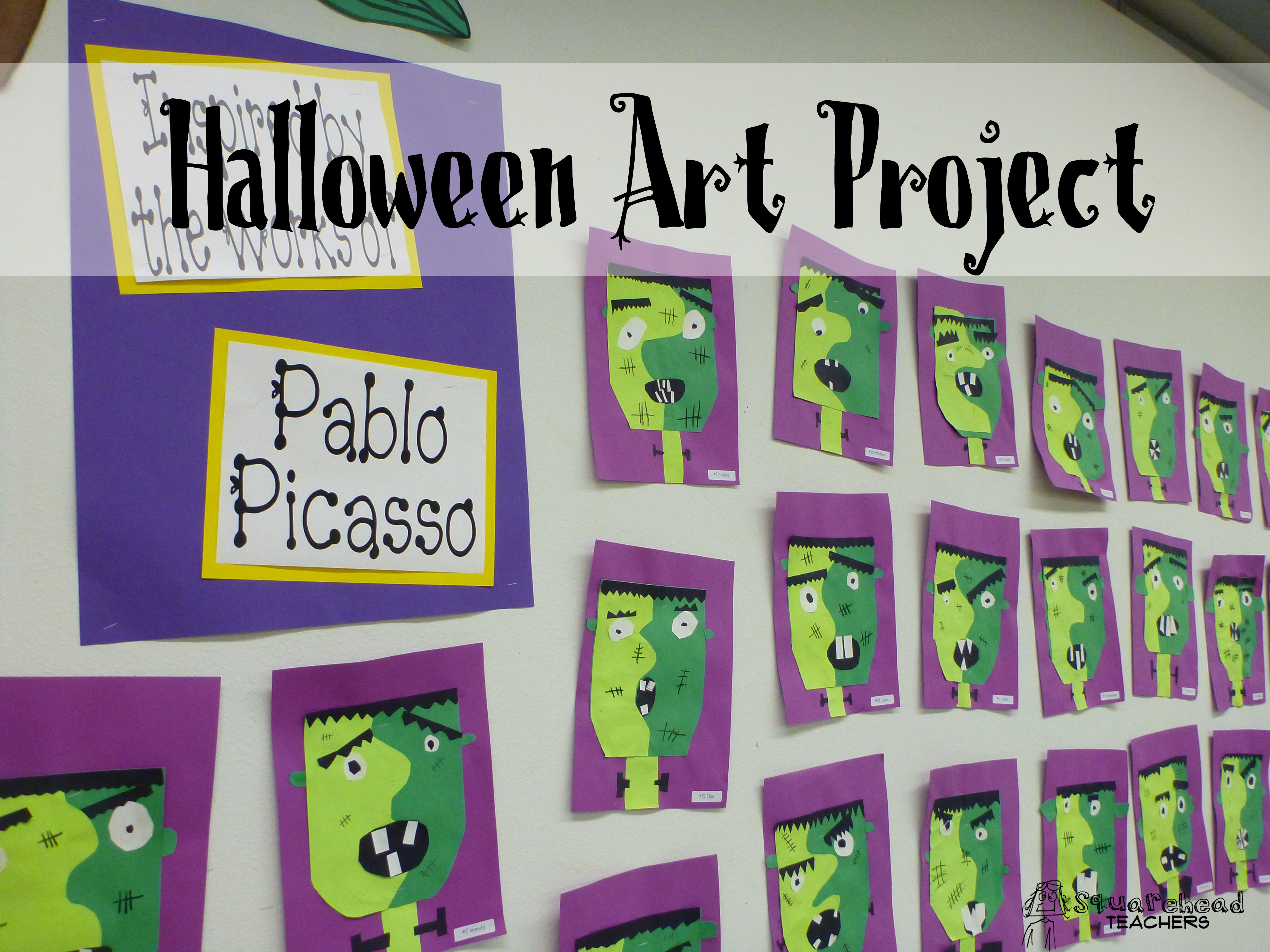 picasso project Project picasso is a volunteer run art enrichment program, overseen by hospital staff including support from child life, therapy services, and the art therapy program.