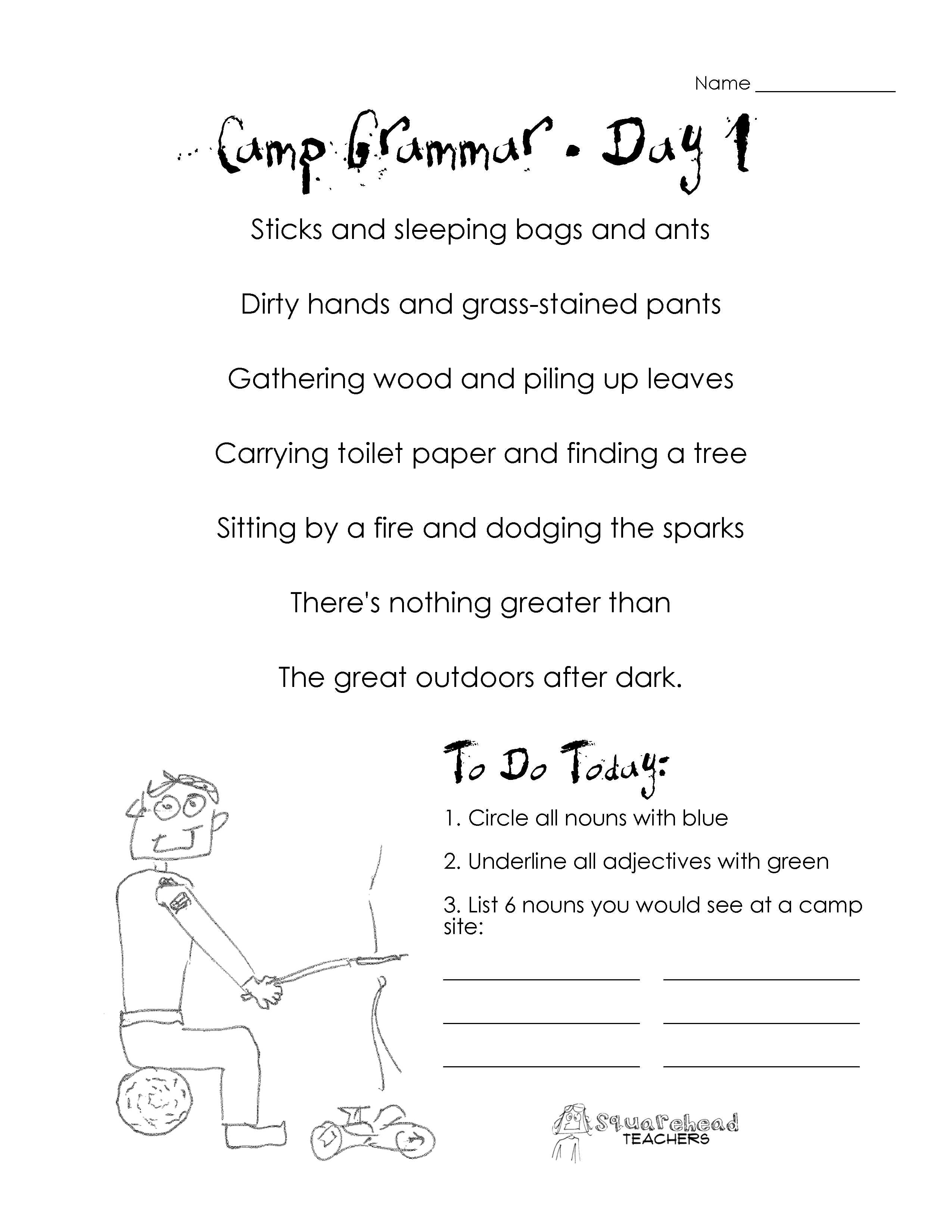 HD wallpapers teach english worksheets printables
