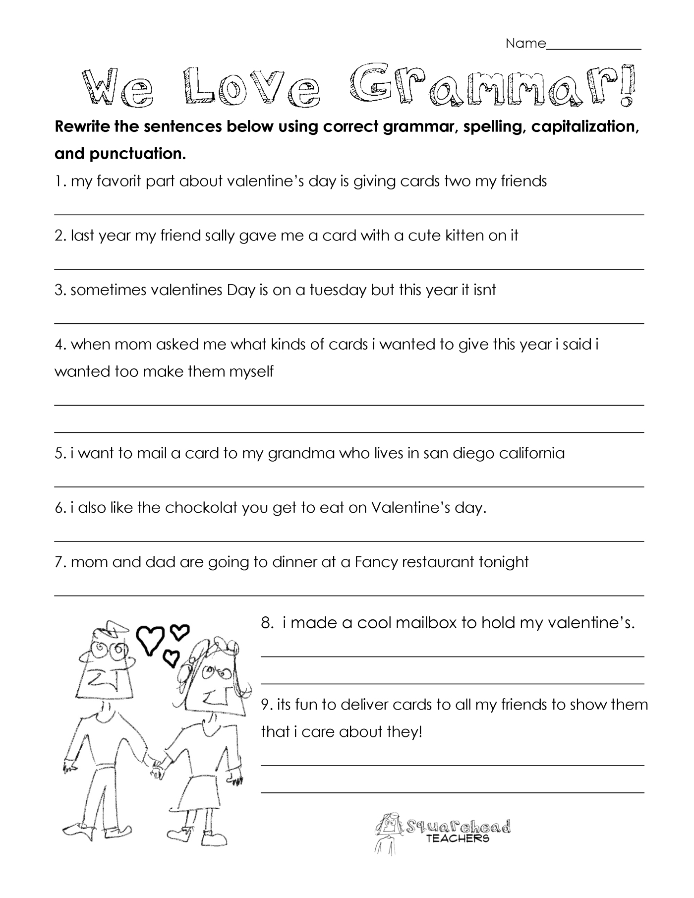 Worksheet 6th Grade English Grammar Worksheets grammar worksheet davezan worksheets grade 3 bloggakuten
