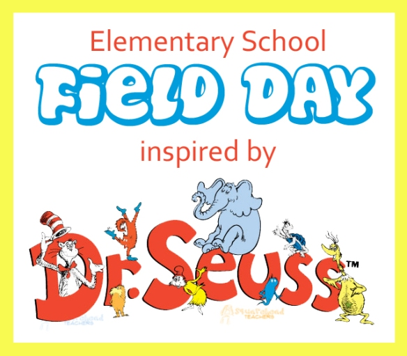 Awesome Field Day Ideas!