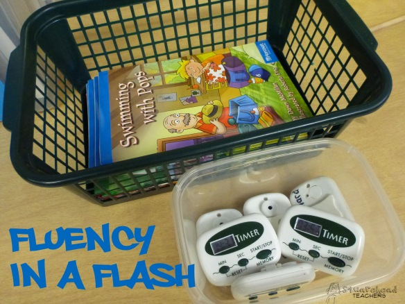 fluency in a flash
