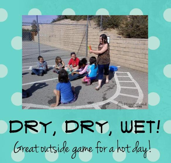 dry dry wet