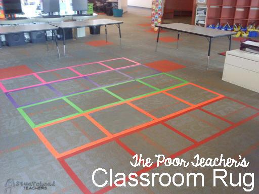 Classroom Rug Ideas ~ Rug squarehead teachers
