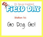 Station 16- Go Dog
