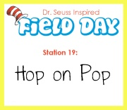 Station 19- Hop on Pop