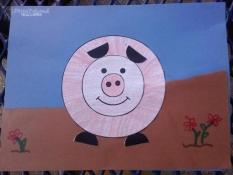 paint a pig 1