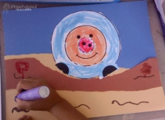 paint a pig 4