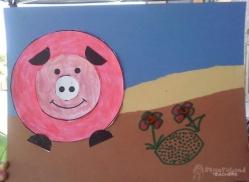 paint a pig 5