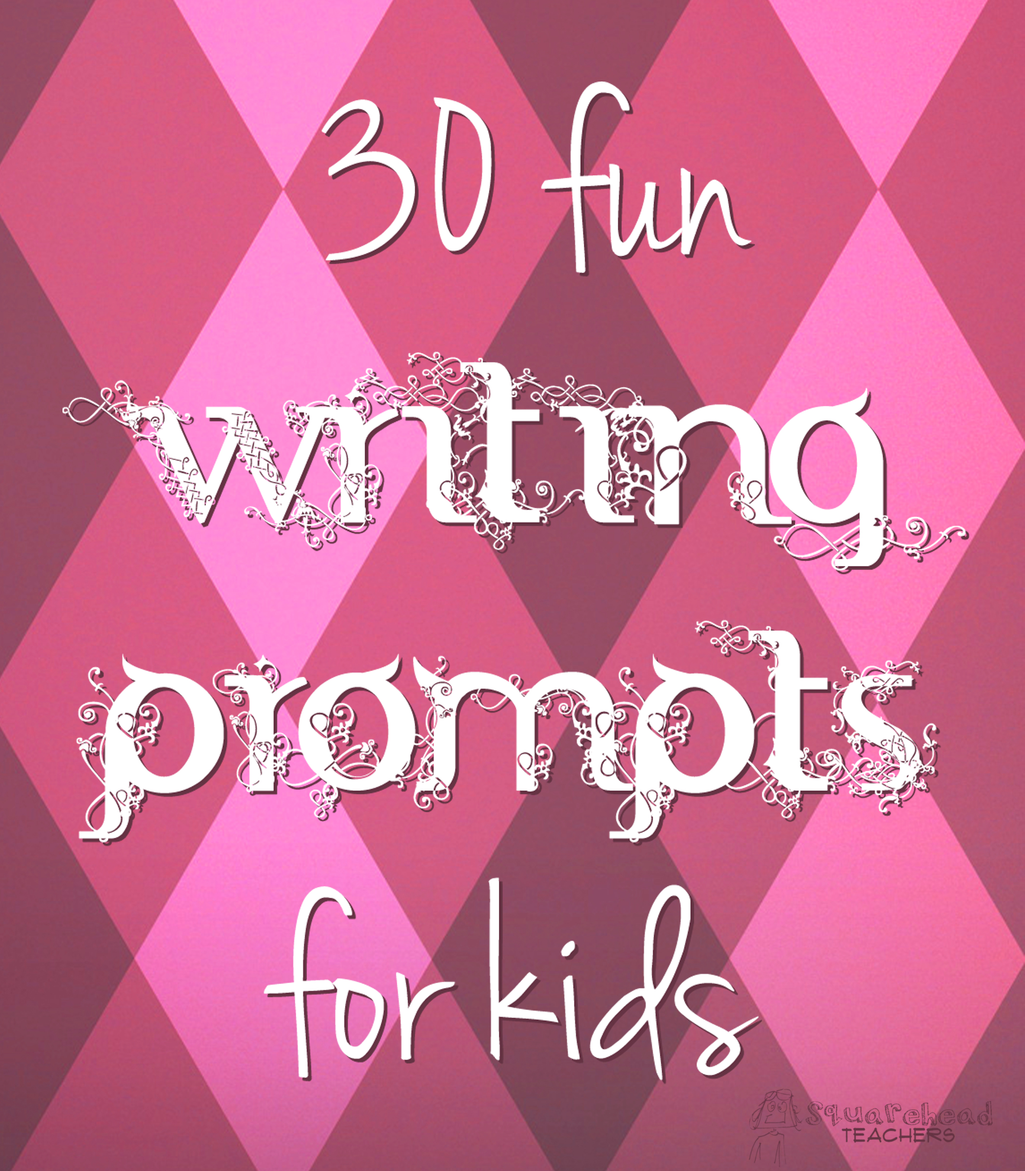22 writing prompts that jog childhood memories