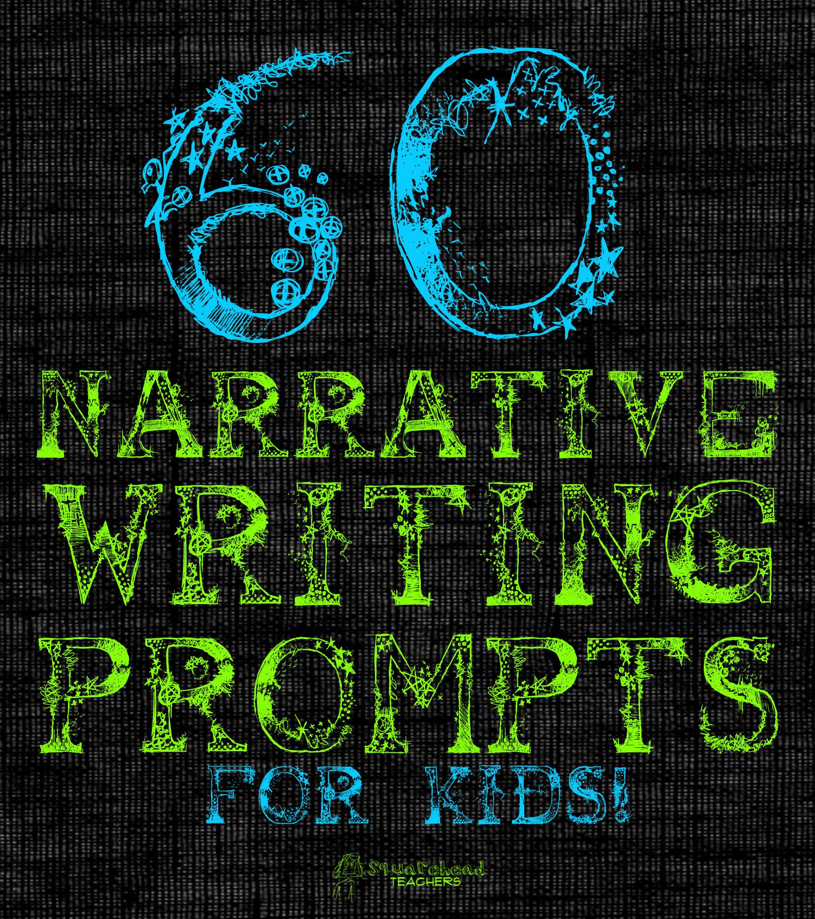 Fiction writing prompts for kids
