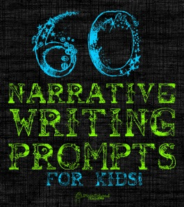 Narrative essay assignments