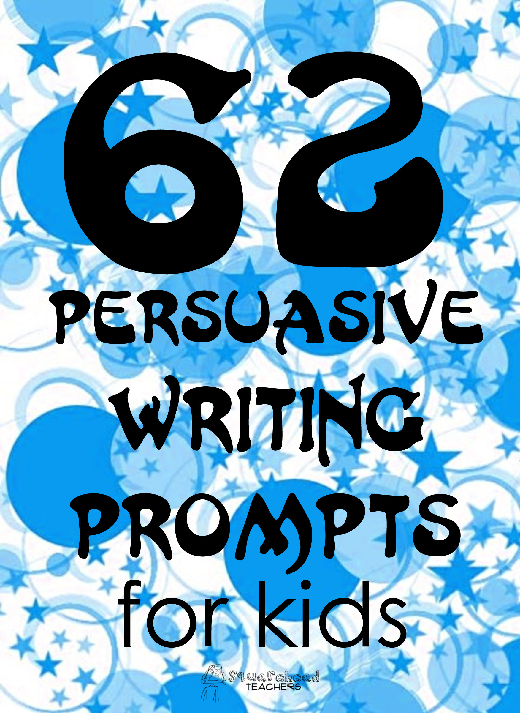 Persuasive essay prompts for high school