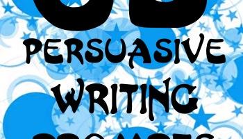 60 Narrative Writing Prompts for Kids | Squarehead Teachers