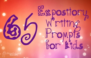 65 expos prompts