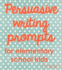 Argumentative essay topics for elementary students