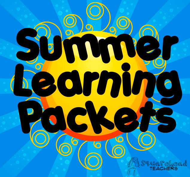 educational packet Browse over 90 educational resources created by rae wallace in the official teachers pay teachers store  this packet was designed to simplify the morning routine.