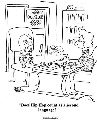 2 Hip Hop VS