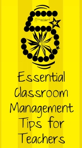 5 essential classroom mgmt tips