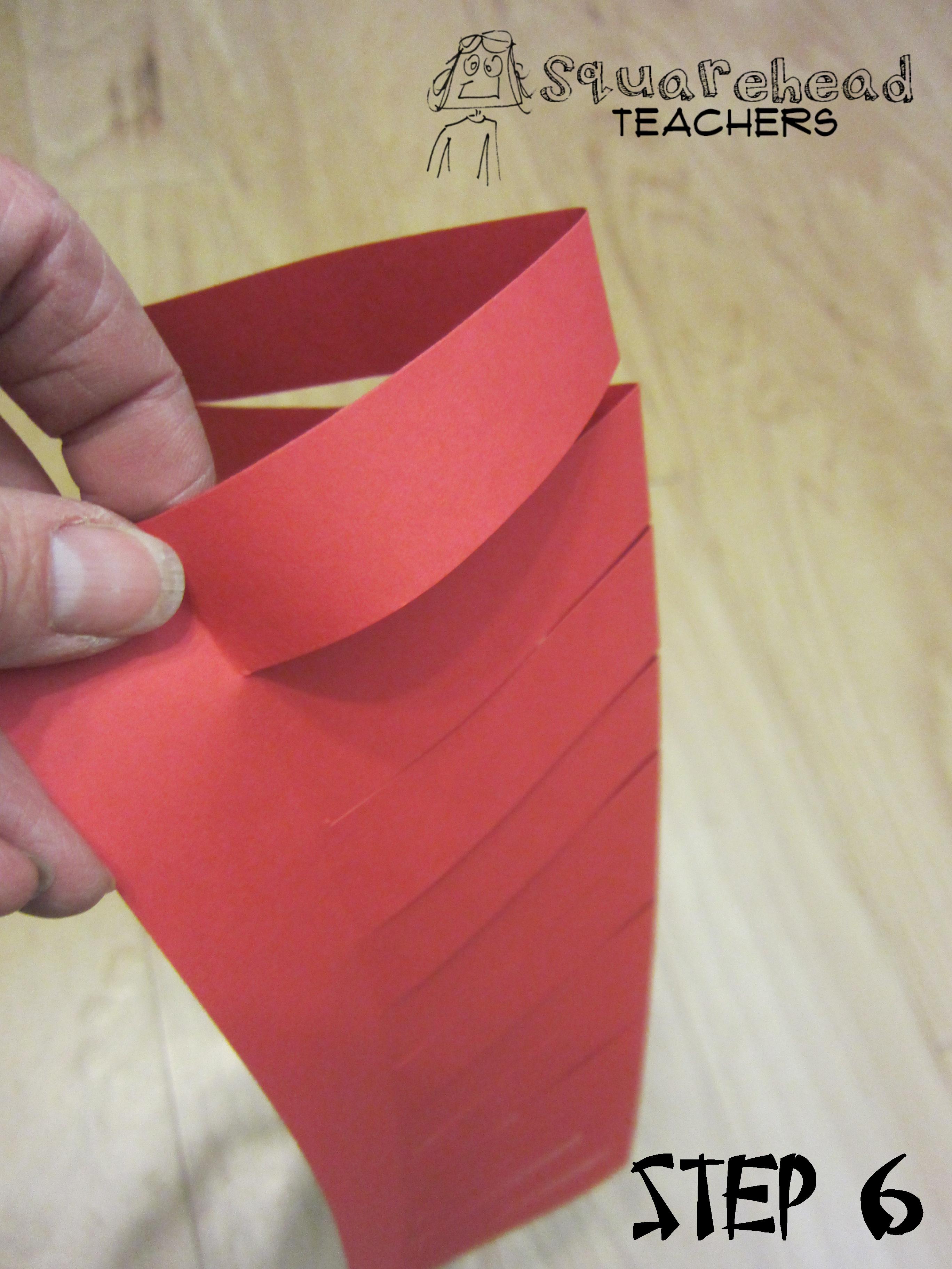 China Paper Lantern Craft