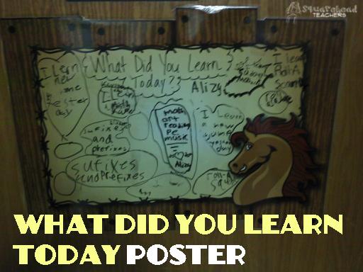 allison's poster copy