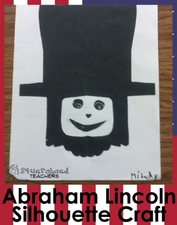lincoln craft STICKER