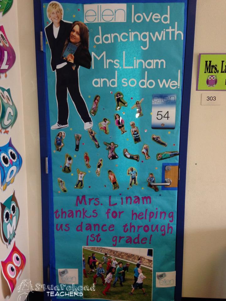 Math Classroom Decoration ~ Bulletin boards walls squarehead teachers page