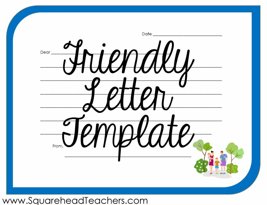 friendly-letter-sticker-2 Template Of Accommodations Letter From Teacher on resume cover, end year, gift donation, free new, parent introduction, parent welcome, thank you, welcome back, appreciation thank you,