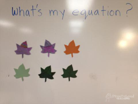 Fall Equations 2