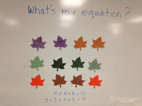 Fall Equations 4