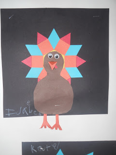 Tangram Turkey 3