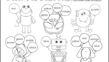 Kindergarten Sight Words List (Updated)   Squarehead Teachers