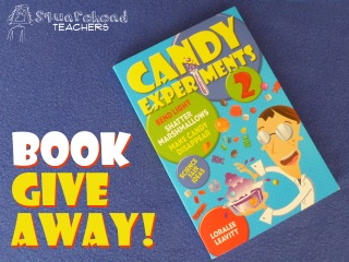 Candy 2 Giveaway