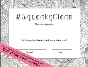 Hashtag Award 1
