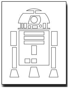 Star Wars - Homeschool Encouragement
