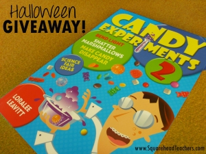 Candy Experiments Giveaway 1
